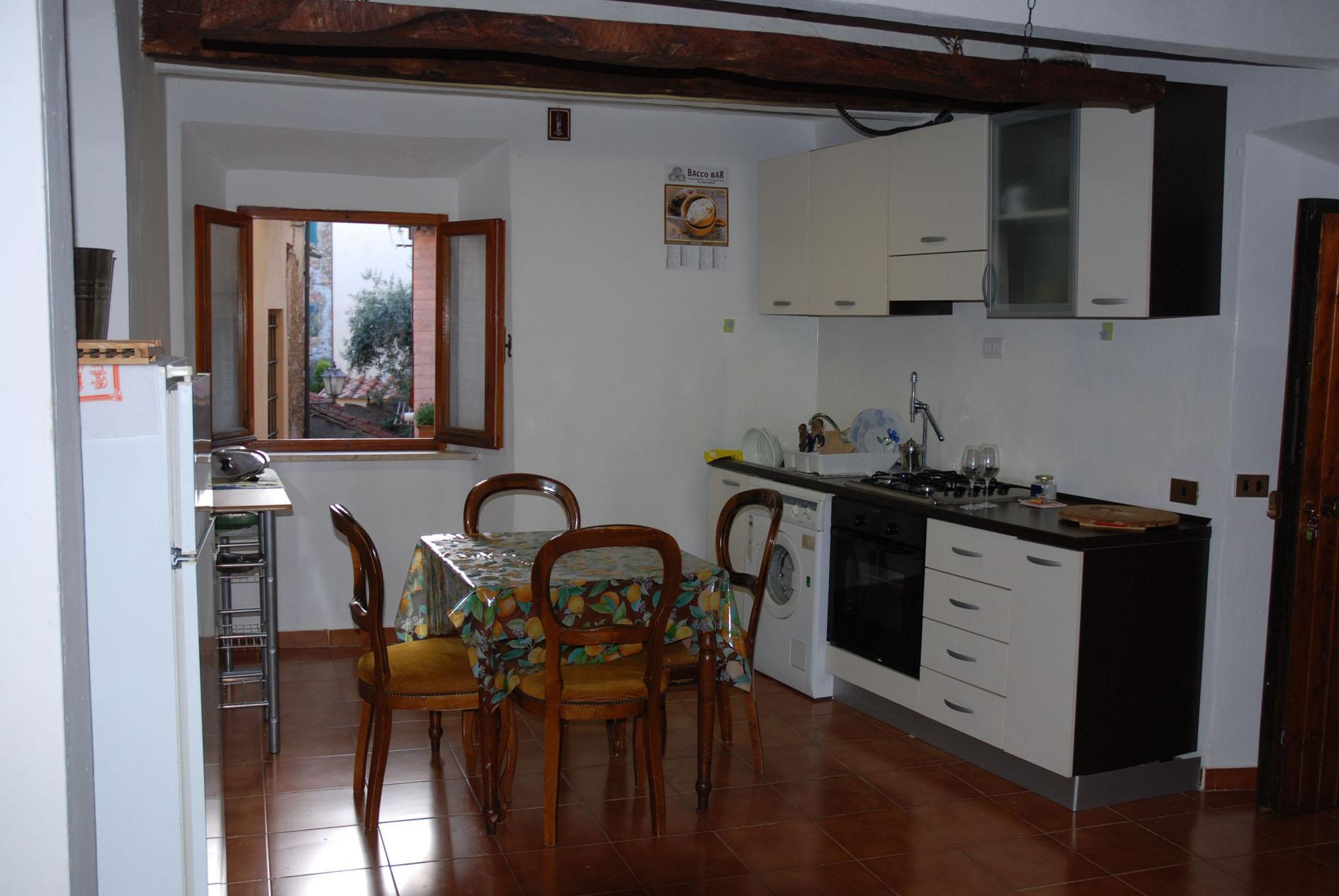 appartement lucia k che red casasolecasasole. Black Bedroom Furniture Sets. Home Design Ideas